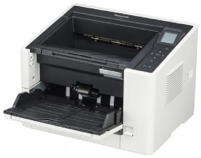 Panasonic KV-S2087C Document Scanner | Free Delivery | https://www.bmisolutions.co.uk